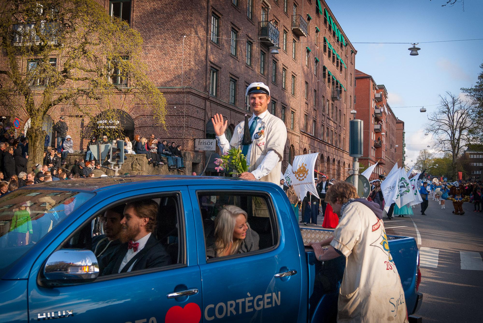 Cortègen 2015 Viktor Wall Engström-3